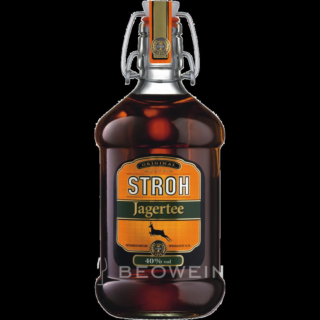 stroh rum 80