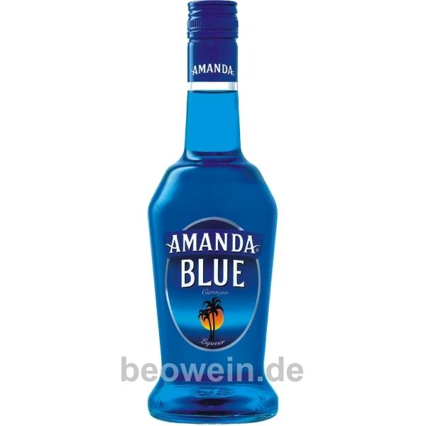 Amanda Blue nude 890