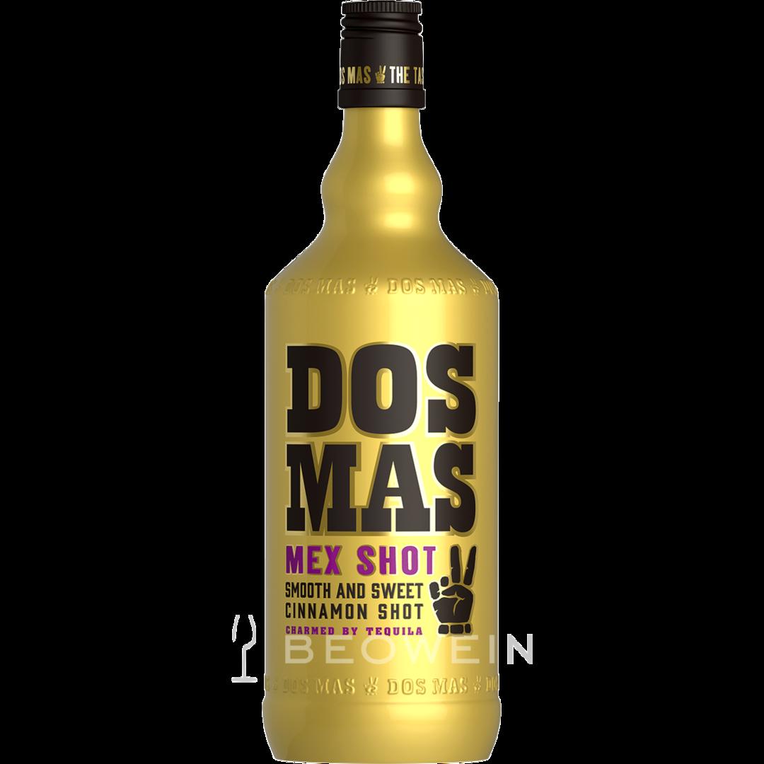 Dos mas mex shot 0 7 l beowein mail order - Dos mas dos ...