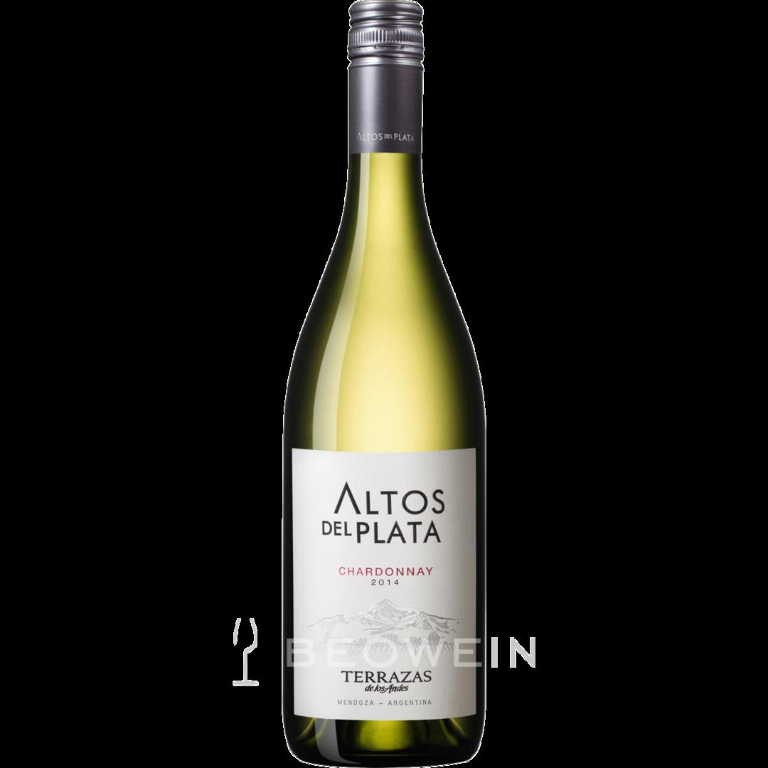 Terrazas Altos Del Plata Chardonnay 0 75 L