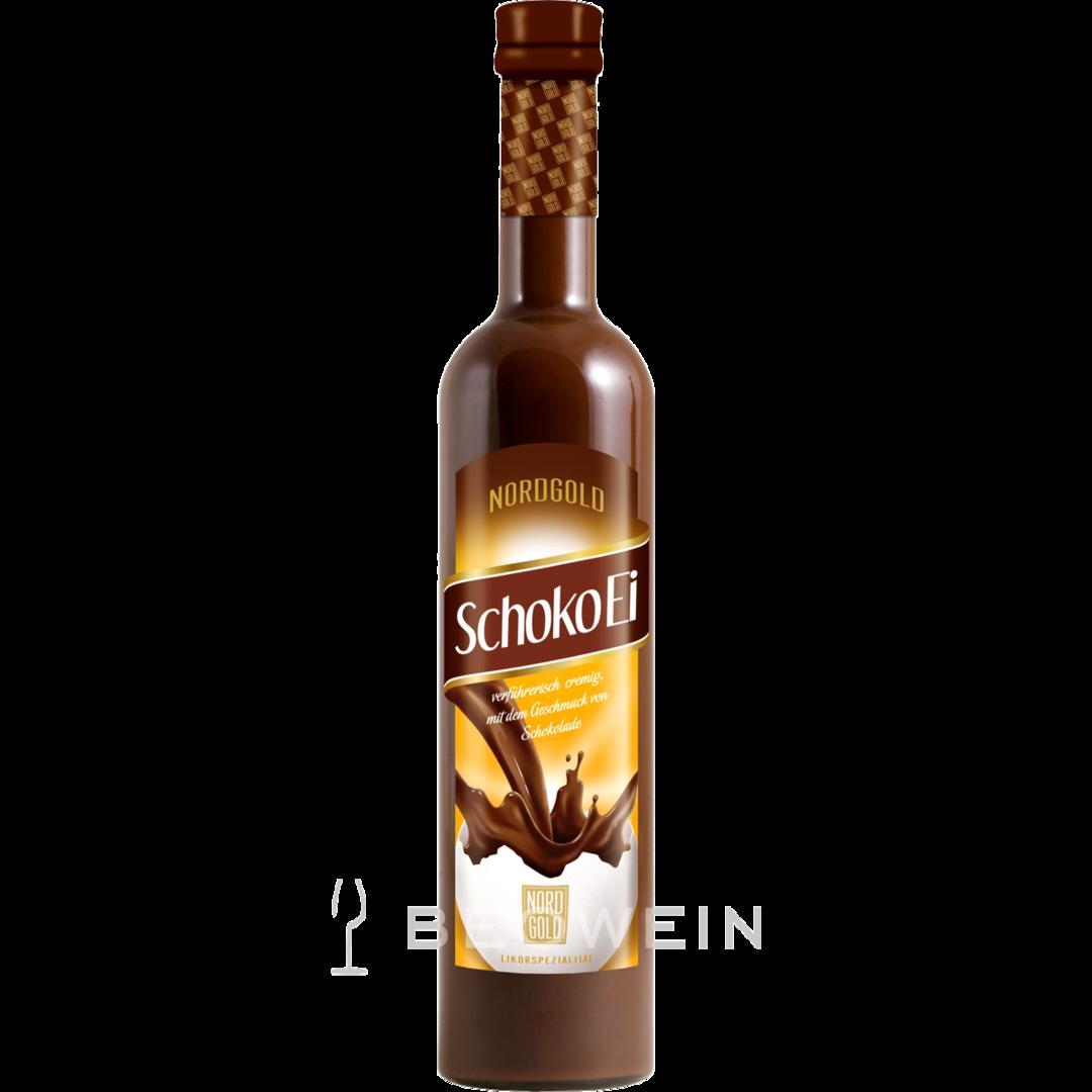 Schoko Ei
