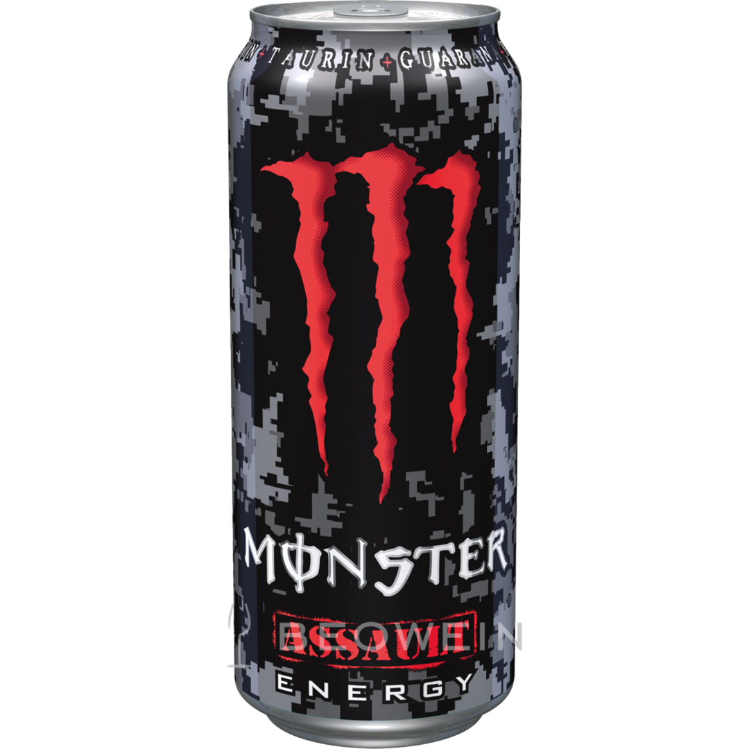 Monster From Chile