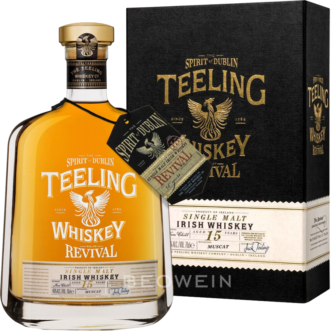 Image result for teeling revival 15