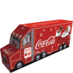 Coca-Cola Adventskalender
