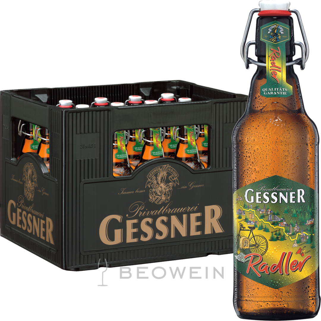 Gessner