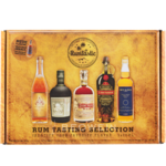 Rumtastic Rum Tasting Selection 5 x 0,04 l Miniatures
