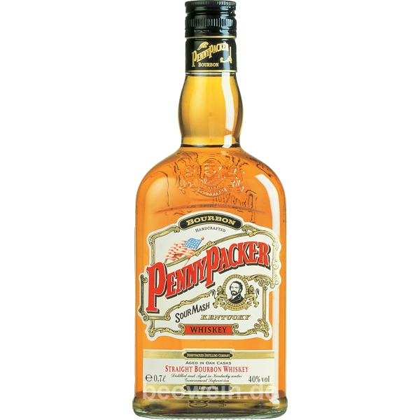 bourbon gesetz
