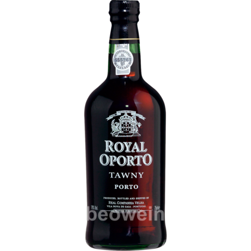 Royal Oporto Tawny Port 0,75 l