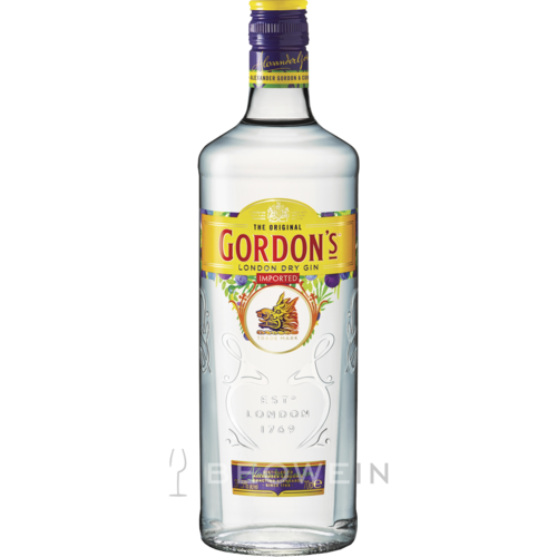 Gordon's London Dry Gin 0,7 l