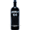 Absolut 100 Vodka 1,0 l