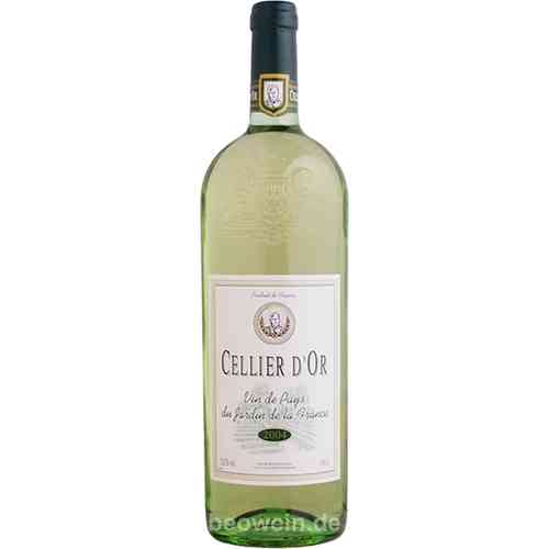 Cellier d'Or Blanc 1,0 l
