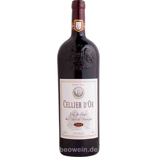 Cellier d'Or Rouge 1,0 l
