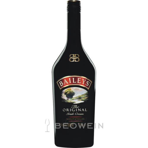 Baileys Original Irish Cream 1,0 l