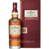 The Glenlivet 21 Jahre Archive 0,7 l