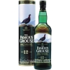 The Famous Grouse Malt Whisky 12 Jahre 0,7 l