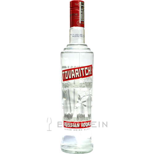 Tovaritch Russischer Wodka 0,7 l