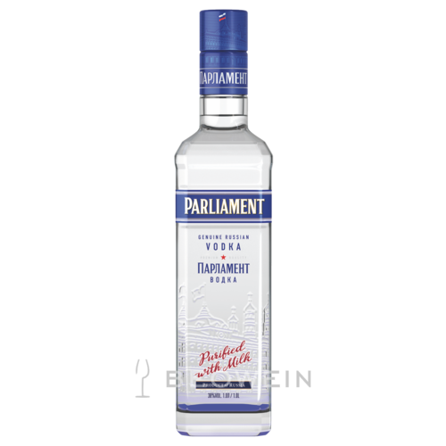 Parliament Vodka 1,0 l
