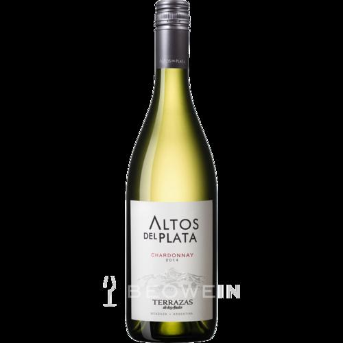Terrazas Altos Del Plata Chardonnay 0 75 L Beowein Mail Order