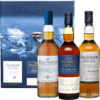 Talisker Single Malt Box 3 x 0,2 l