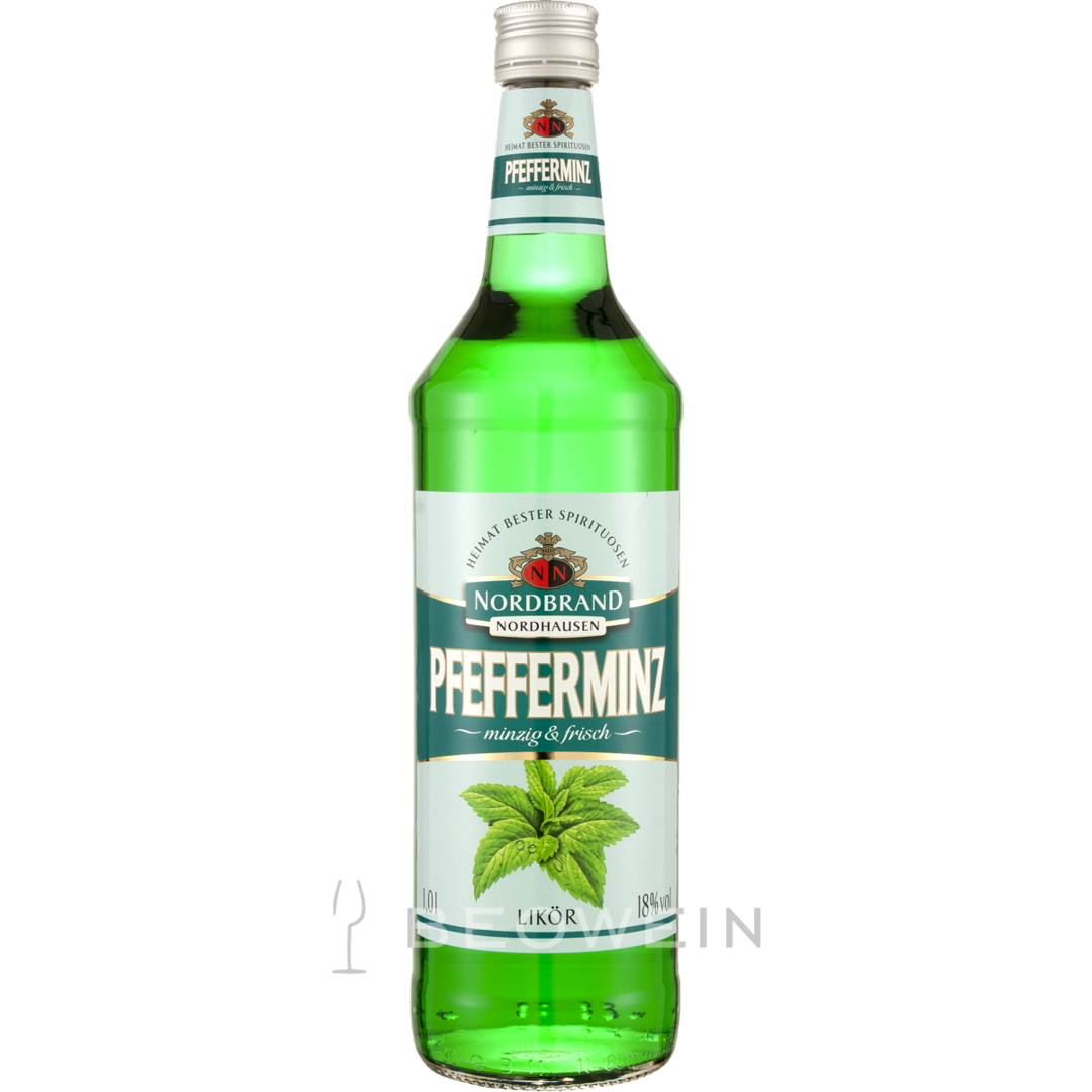essential liquor