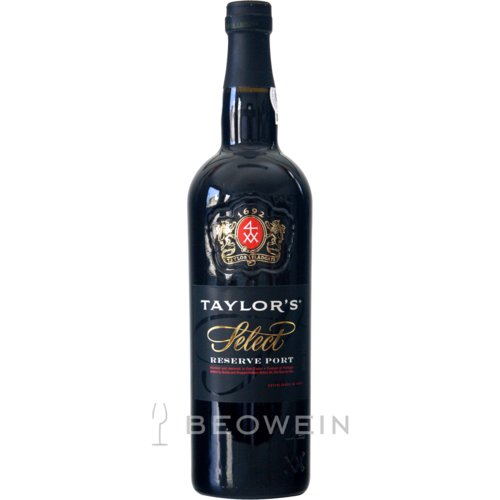 Taylor's Port Ruby Select Reserve 0,75 l