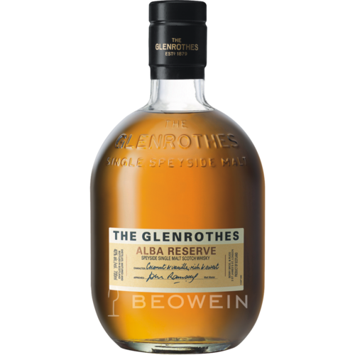 The Glenrothes Alba Reserve 0,7 l