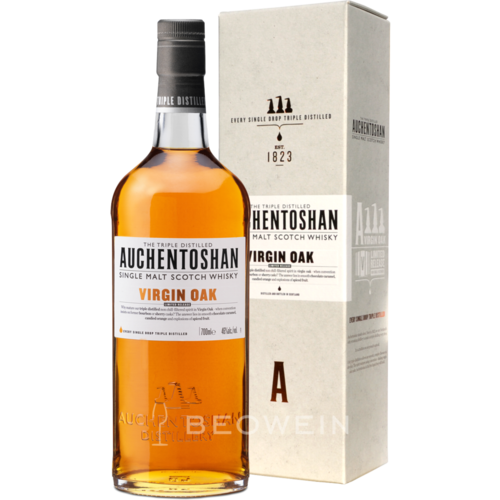 Auchentoshan Virgin Oak 0,7 l