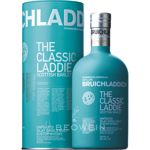 Bruichladdich Classic Laddie Scottish Barley 0,7 l