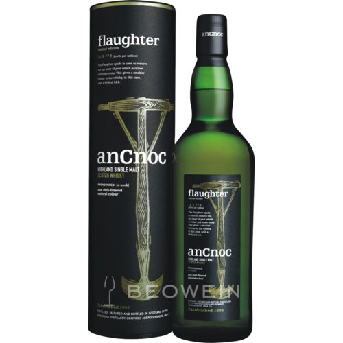 AnCnoc Flaughter 0,7 l