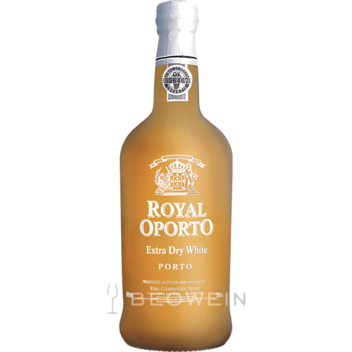 Royal Oporto Extra Dry White Port 0,75 l