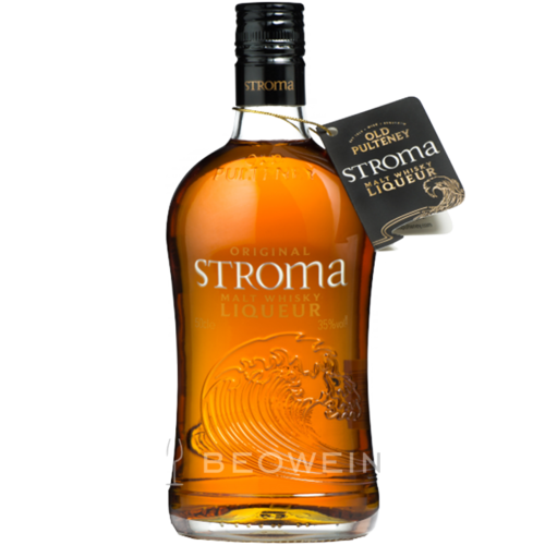 Old Pulteney Stroma Malt Whisky Liqueur 0,5 l