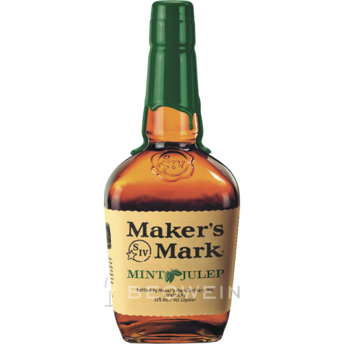 Maker's Mark Mint Julep 1,0 l