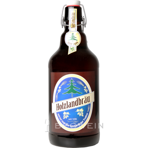 Holzlandbrau 2 0 L Bier Aus Thuringen Kaufen Bei Beowein