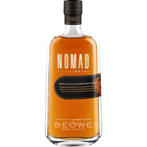 Nomad Outland Whisky 0,7 l