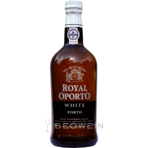 Royal Oporto White Port 0,75 l