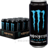 Monster Energy Absolutely Zero 12x0,5 l