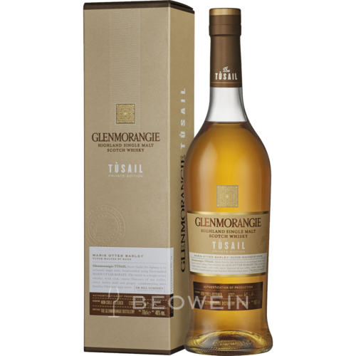 Glenmorangie Tùsail Private Edition 0,7 l