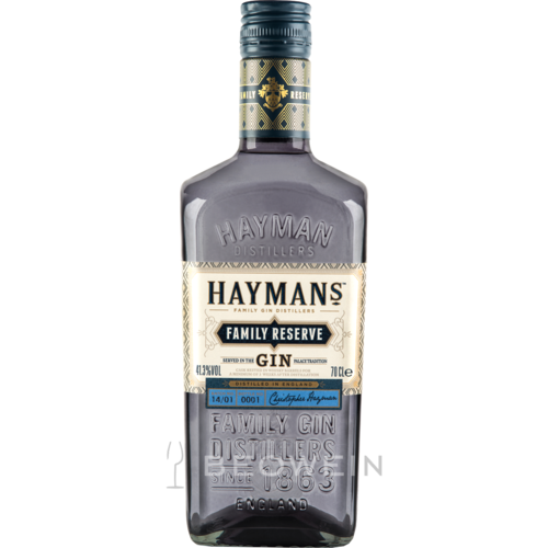 Hayman's Family Reserve Gin 0,7 l