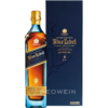Johnnie Walker Blue Label Blended Scotch Whisky 0,7 l