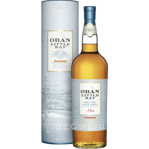 Oban Little Bay Single Malt Whisky 0,7 l