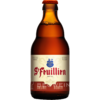 St Feuillien Brune Brown Ale 0,33 l