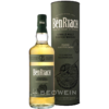 BenRiach Peated Quarter Casks 0,7 l