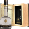 Legend Of Kremlin Wodka in schwarzer Bibel 0,7 l