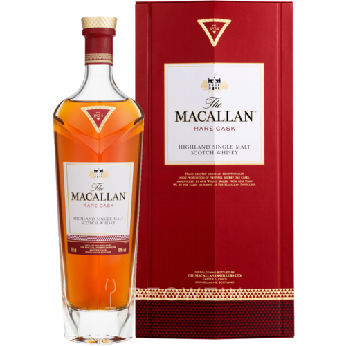 The Macallan Rare Cask 0,7 l