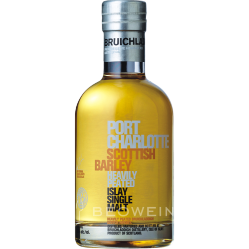 Port Charlotte Scottish Barley 0,2 l