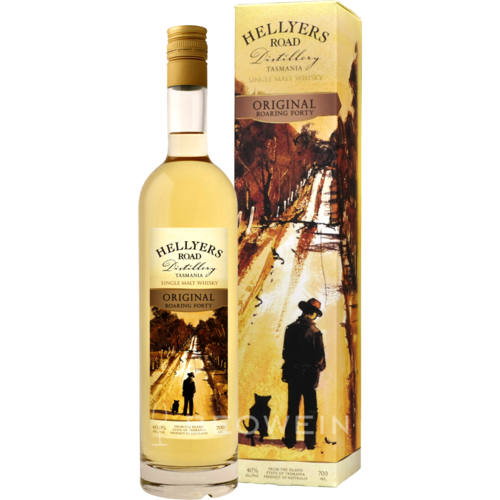 Hellyers Road Original Roaring Forty 0,7 l
