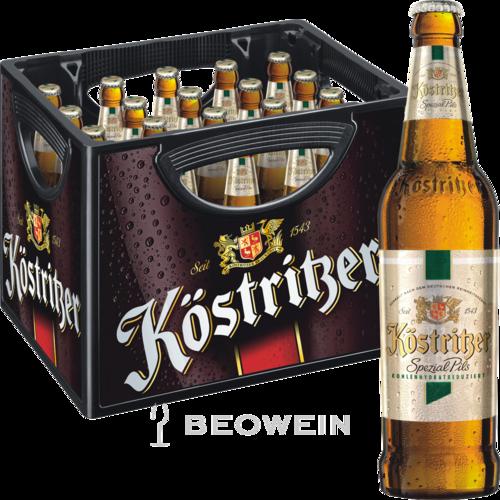 Kostritzer Spezial Pils 20x0 5 L Im Versand Kaufen Bei Beowein