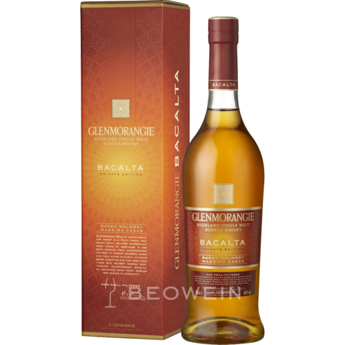 Glenmorangie Bacalta Private Edition 0,7 l