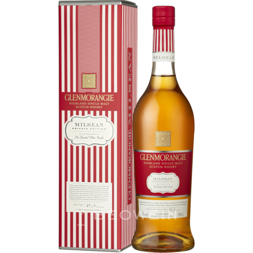 Glenmorangie Milsean Private Edition 0,7 l