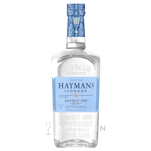 Hayman's London Dry Gin 47% 0,7 l